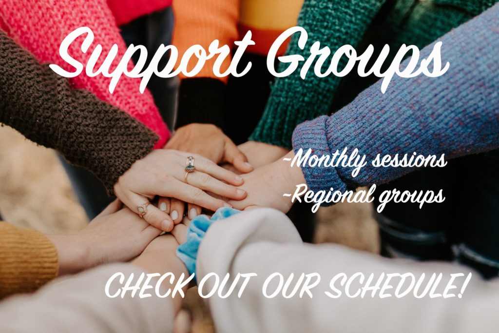 Support Group photo